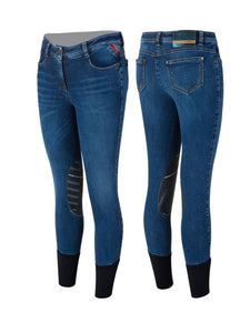 NECI Woman's Jean Breeches AW19 NEW BEST SELLER - Reform Sport Equestrian Clothing