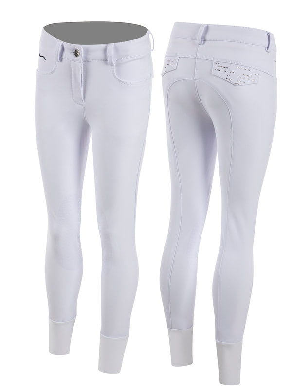 NERINE Girls Riding Breeches