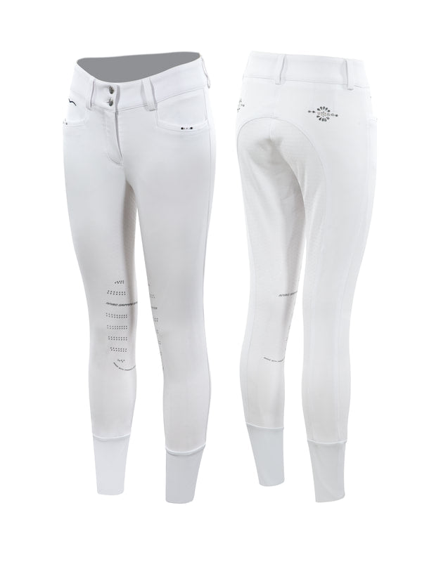 NOBY FULL Woman's High Waisted Breeches AW19 NEW - Reform Sport Equestrian Clothing