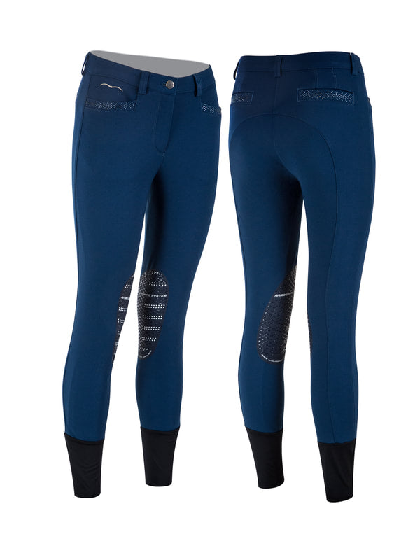 NR Womens Breeches AW19 NEW - Reform Sport Equestrian Clothing