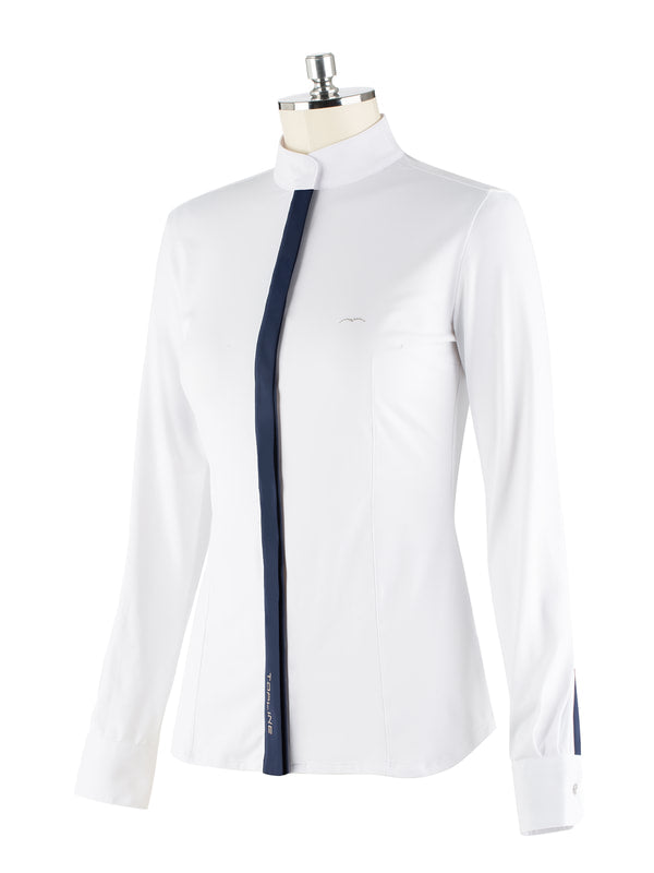 Puriti Competition Shirt - Reform Sport Equestrian Clothing
