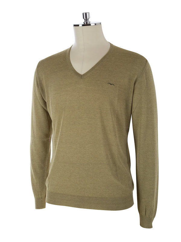 Regi SS2020 - Men's Wool Sweater - Reform Sport Equestrian Clothing