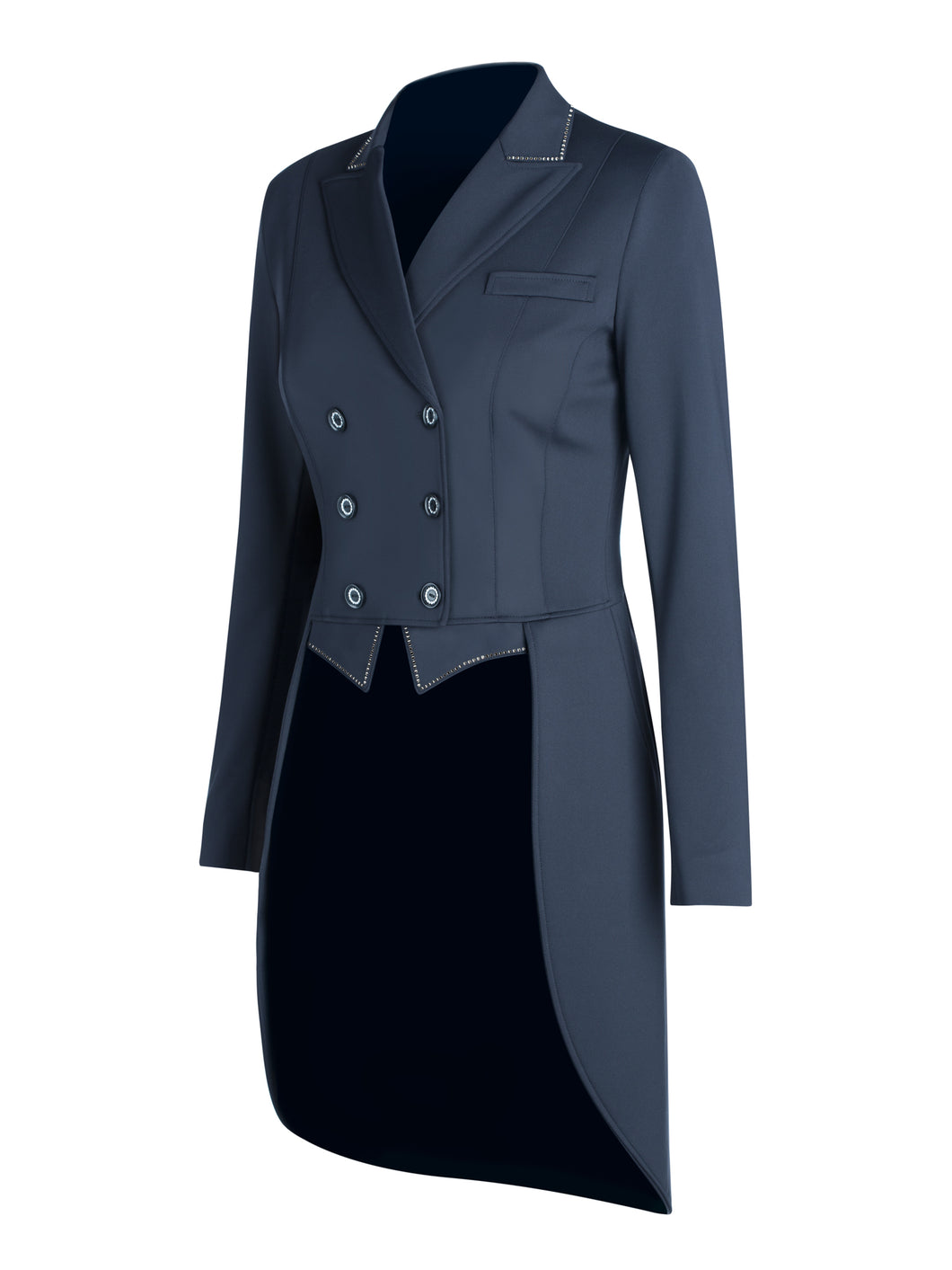 Isabel Tailcoat - Reform Sport Equestrian Clothing