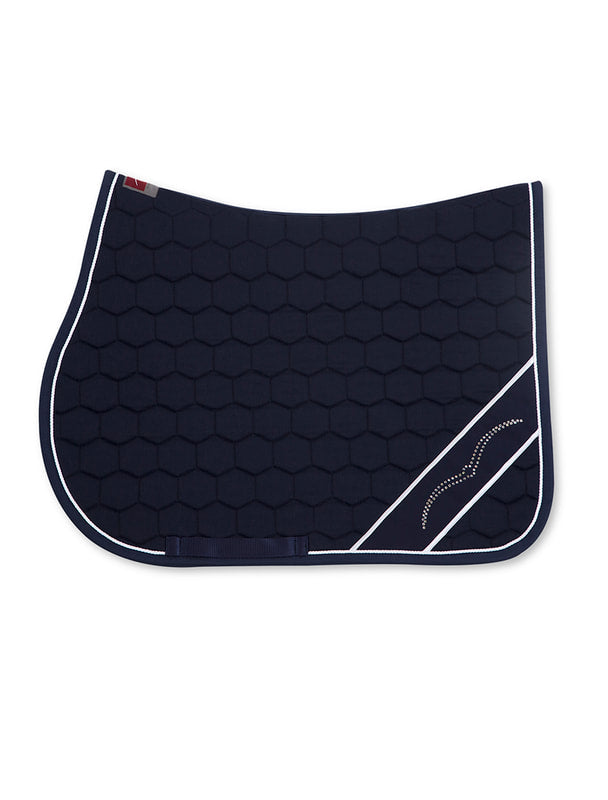 Saddle Pad Jump AW19 NEW - Reform Sport Equestrian Clothing