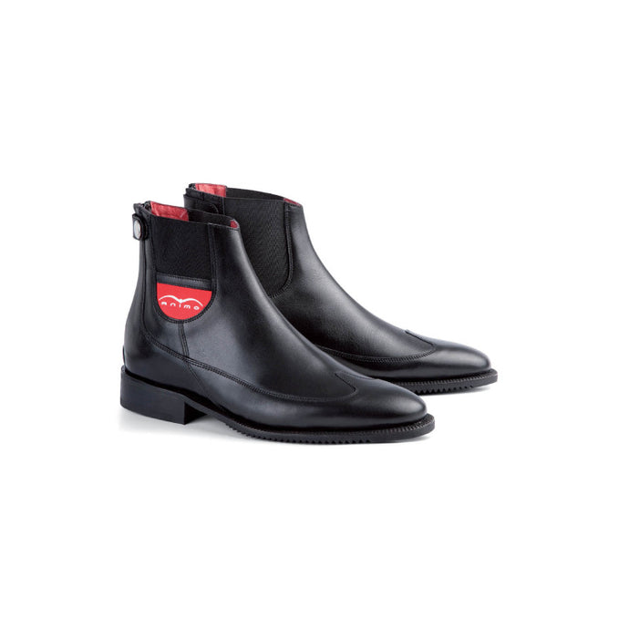 Zambia Riding Boots - Reform Sport Equestrian Clothing