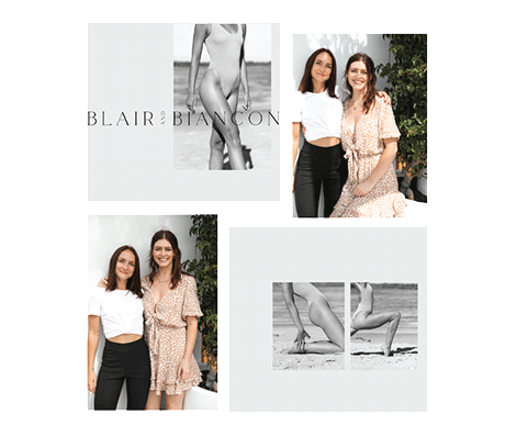 Women in Business - Blair x Biancon