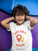 Load image into Gallery viewer, Official HFAR TODDLER Tee