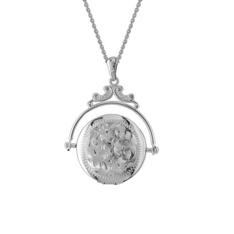 Revolving Locket