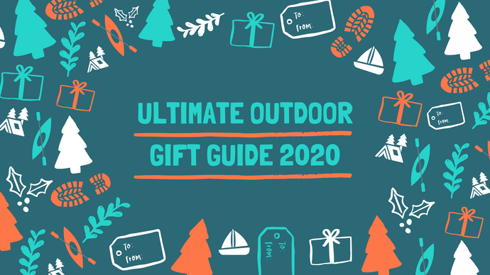 Ultimate Outdoor Gift Guide 2020