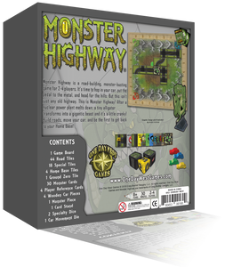 Monster Highway