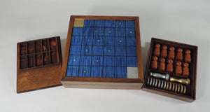 "Canosa - ""Deluxe"" Wooden Abstract Game"
