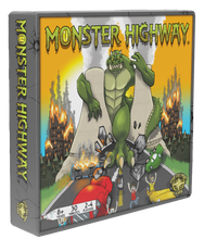 Load image into Gallery viewer, Monster Highway
