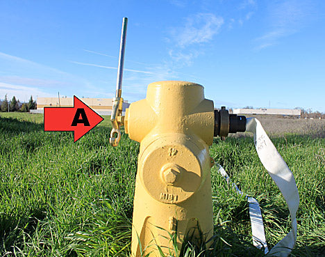 Fire Hydrant Training | Used Fire Equipment