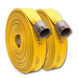 "1"" Inch Rubber Covered Fire Hose"