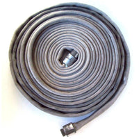 "1"" Double Jacket Scrap Hose:FireHoseSupply.com"