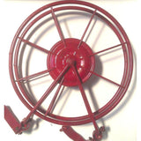 "1.5"" Fire Hose Reel:FireHoseSupply.com"