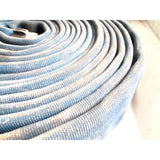 "2.5"" Used Double Jacket Fire Hose Various Colors:FireHoseSupply.com"