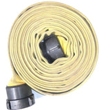 "4"" Double Jacket Fire Hose:FireHoseSupply.com"