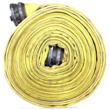 "5"" x 1,000 Feet Double Jacket Fire Hose *SPECIAL* Free Shipping:FireHoseSupply.com"