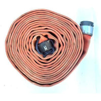"Battle Rope 2.5"" Fire Hose:FireHoseSupply.com"
