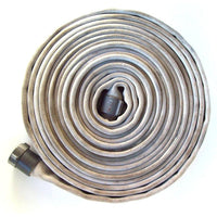 "Bulk Scrap Hose - 1.5"" Double Jacket - Free Shipping:FireHoseSupply.com"