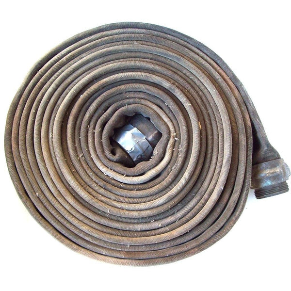 Old Fire Hose - 2.5