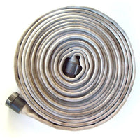 "Scrap Hose - 1"" Double Jacket:FireHoseSupply.com"