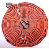 "Scrap Hose - 1.5"" Single Jacket:FireHoseSupply.com"