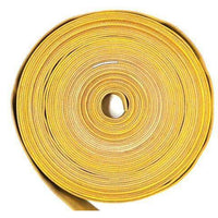 "Scrap Hose - 1.5"" Single Jacket Yellow:FireHoseSupply.com"
