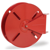Steel Fire Hose Reel:FireHoseSupply.com