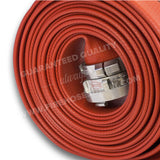 "5"" Inch Rubber Fire Hose"