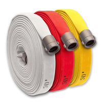 "4"" Inch Double Jacket Fire Hose"