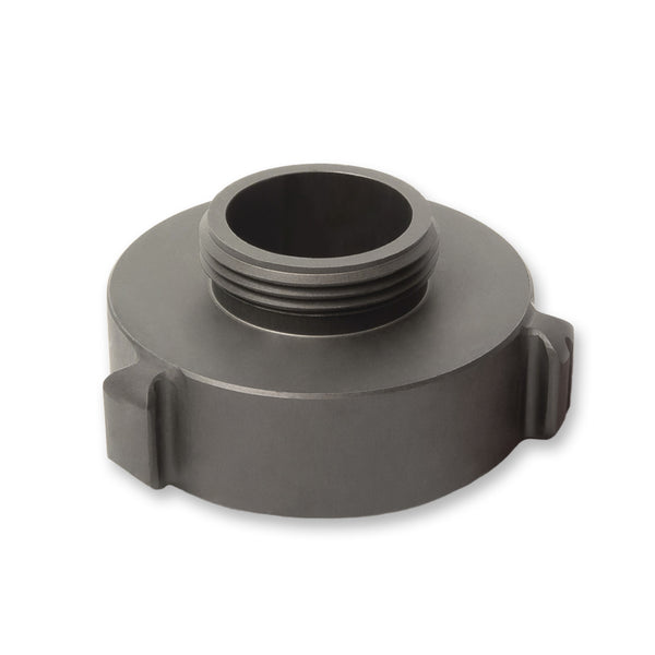 Fire Hydrant Hose Adapter (Female x Male) Aluminum