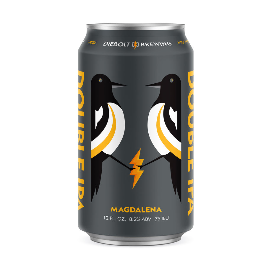 Magdalena, Double IPA (6 Pack)