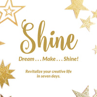 SHINE Creativity Bundle {Course and eBooks}
