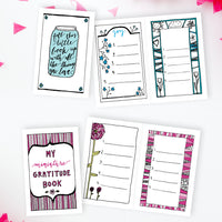 The Creative Retreat DELUXE Bundle {$78 worth of printables!)
