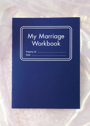 My Marriage Workbook
