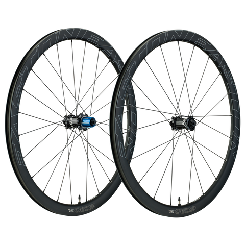 Image of EC90 SL DISC Wheel