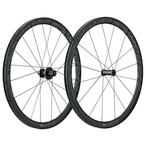 Image of EC90 SL Wheel