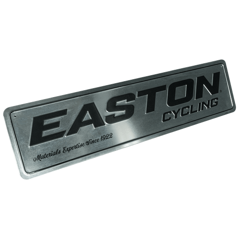Easton Cycling Tin Sign