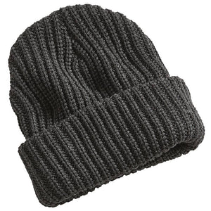 dread head beanie thick cuffed chunky knit beanie knitted hat by Buddha gear