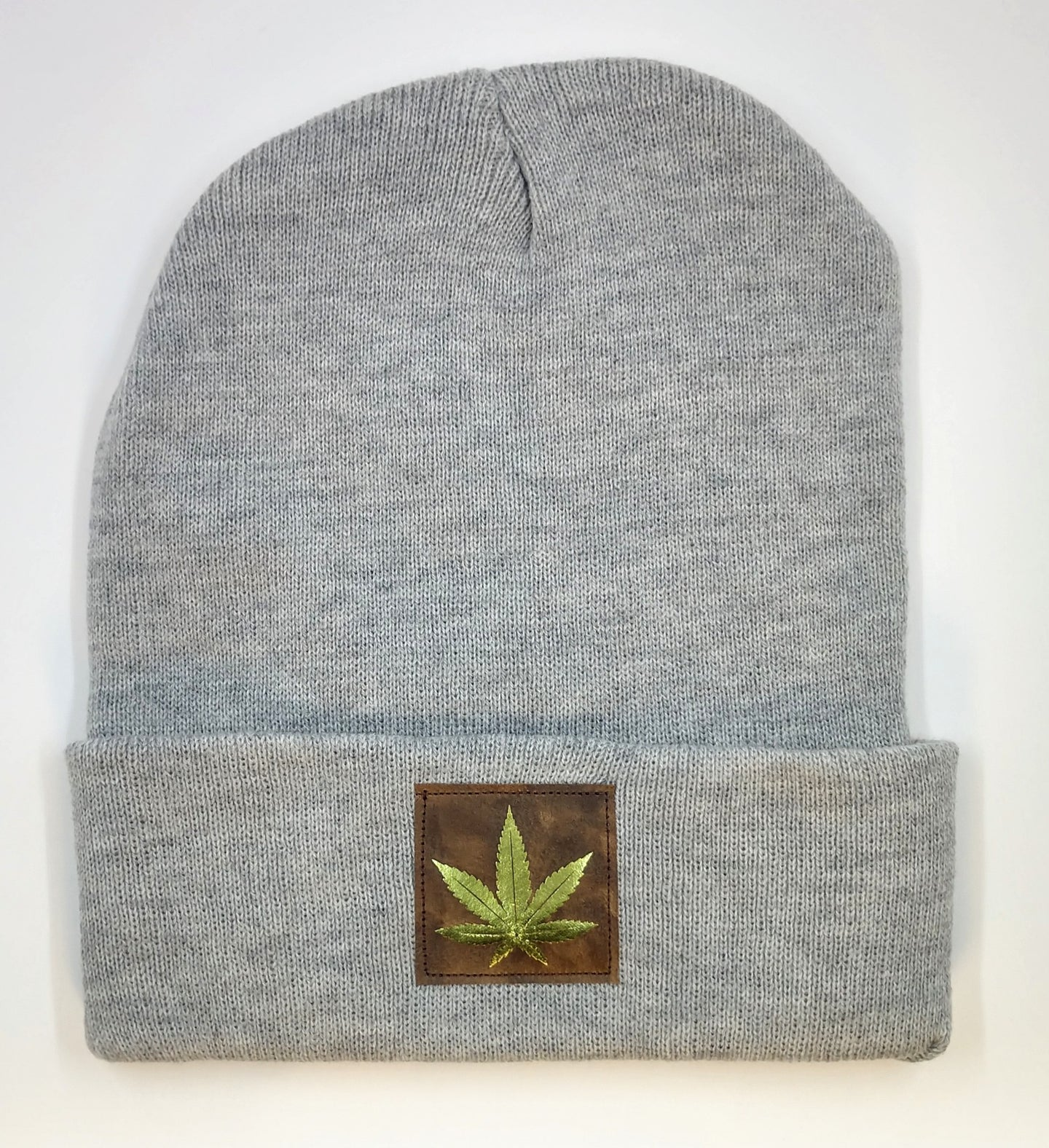 Buddha Beanie with the
