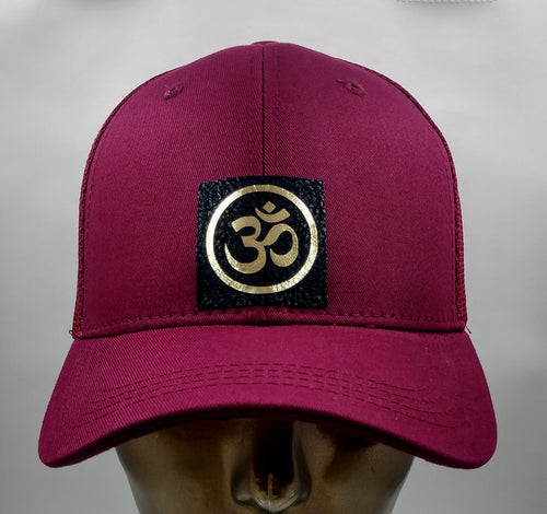 Buddha lids Buddha Gear Buddha wear Ohm is a sacred sound and a sacred spiritual symbol in Hinduism, that signifies the essence of the ultimate reality, consciousness or Atman (soul). Some believe it is the sound of creation.