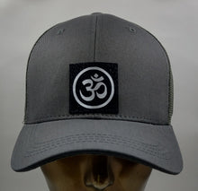 Load image into Gallery viewer, Buddha gear Buddha Lids Buddha Wear Ohm is a sacred sound and a sacred spiritual symbol in Hinduism, that signifies the essence of the ultimate reality, consciousness or Atman (soul). Some believe it is the sound of creation.