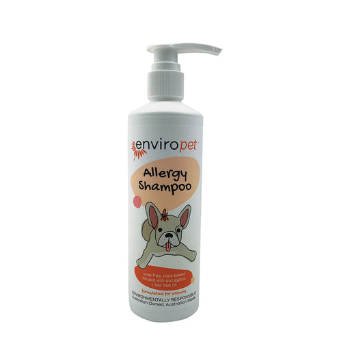 ENVIROPET Pet Allergy Shampoo 500ml