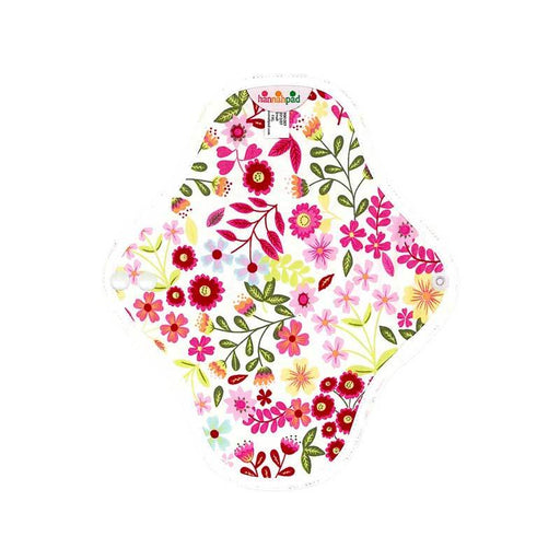 HANNAHPAD Cloth Pantyliners 2 Pack - Welcome Organics