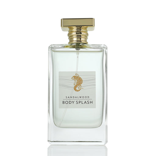 MOUNT ROMANCE Sandalwood Body Splash 100ml