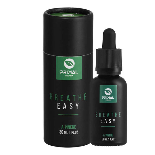 PRIMAL ORGANIX Breathe Easy 30ml