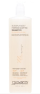 GIOVANNI Shampoo 50/50 Balanced (Normal/Dry Hair) 1L