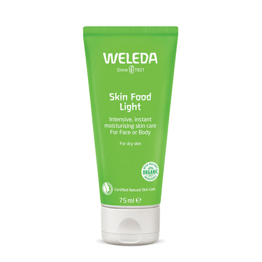 WELEDA Skin Food Light 75ml - Welcome Organics